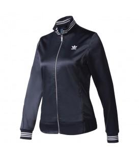 Comprar chaqueta Adidas Originals BJ8160 para mujer de color negro. Otras chaquetas de Adidas en chema Sneakers.