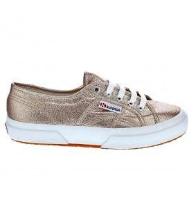 ZAPATILLAS SUPERGA SEASONAL ROSE GOLD
