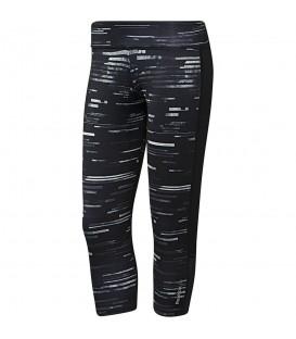 Mallas de fitness y running Reebok Workout Lady Capri. Descubre nuestra selección de mallas ideales para tu día a día. ¡Nike, Reebok, Adidas y muchas más!
