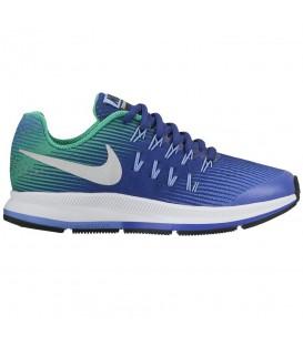 Zapatillas de running Nike Zoom Pegasus 33834316-403 en Chema Sport al mejor precio. Descubre nuestro amplio catálogo en chemasport.es.