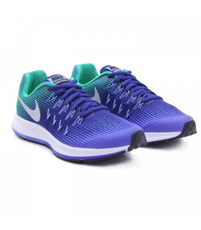4a32054d7c11 official free shipping nike air zoom pegasus 33 rf e jungle pack navy mens  running shoes 849813 86b49 0bcbf  wholesale nike. rebaja 650e0 98abb