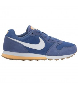 ZAPATILLAS NIKE MD RUNNER 2 (GS) 807316 407 AZUL