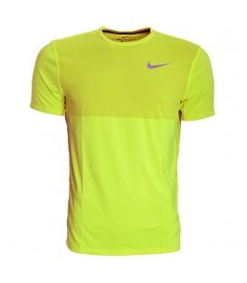 Camiseta de Running Nike Zonal Cooling. Descubre en nuestra tienda online todas las camisetas de running de Nike, Reebok, Adidas...¡Y al mejor precio!
