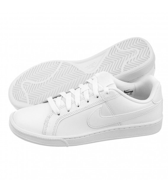 nike court royale mujer 36