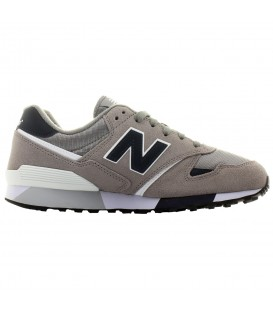 ZAPATILLAS NEW BALANCE U466 80S RUNNING