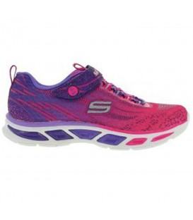 ZAPATILLAS SKECHERS LITEBEAMS JUNIOR
