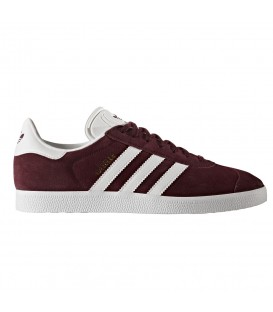 ZAPATILLAS ADIDAS GAZELLE BB5255 GRANATE