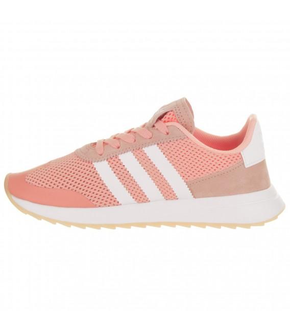zapatillas rosas mujer adidas