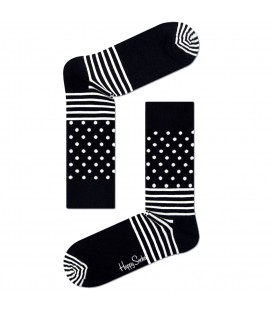 CALCETINES HAPPY SOCKS STRIPE DOT