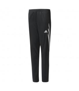 Pantalón Adidas Sereno 14 Trg Pn Y D82941 para niño en color negro. Moda sportwear de Adidas en Chema Sport al mejor precio.