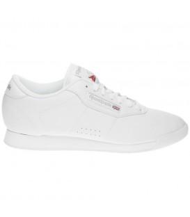 Comprar zapatillas Reebok Princess de color blanco con descuento. Zapatillas Reebok Princess para hombre y mujer al mejor precio en Chema Sport.