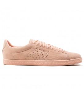 Comprar zapatillas Le Coq Sportif Charline 1720535 rosa palo. Otros modelos de Le Coq Sportif en Chema Sneakers, tu tienda de sneakers en Pontevedra.