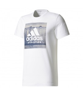 CAMISETA adidas ESS CATEGORY REGULAR