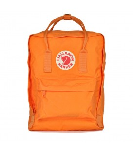 MOCHILA FJALLRAVEN KANKEN CLASSIC BURNT ORANGE F23510-212