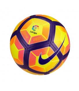 Comprar balón Nike Liga Strike 2016/17 SC2984-702 al mejor precio en chemasport.es