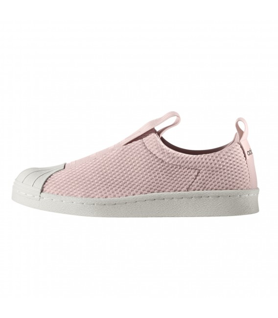 adidas superstar color rosa claro