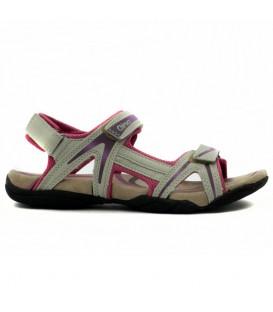 Comprar sandalia trekking de mujer Chiruca Cambrils. Otros modelos de sandalias de trekking en chemasport.es