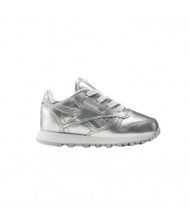 ZAPATILLAS REEBOK CLASSIC LEATHER METALLIC KIDS