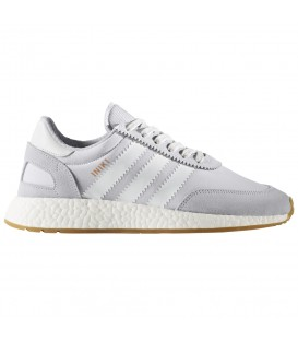 ZAPATILLAS ADIDAS INIKI RUNNER W BY90093 MUJER GRIS