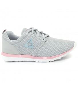 Zapatillas Le Coq Sportif Dynacomf W Femenine 1720020 de color gris para mujer al mejor precio en chemasport.es