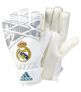GUANTES ADIDAS REAL MADRID YOUNG PRO 17/18
