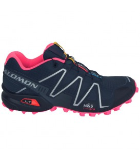 ZAPATILLAS SALOMON SPEEDCROSS 3 W