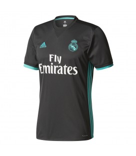CAMISETA adidas REAL MADRID 2017/2018 AWAY