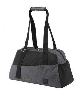 Bolsa para mujer de Reebok ideal para ir al gimnasio. Descubre más accesorios de la temporada FW17 de Reebok en www.chemasport.es. ¡Al mejor precio!