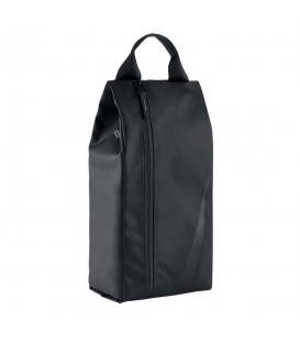 Zapatillero Nike Football Shoe Bag BA5101-001 en color negro. Zapatilleros en Chemassport.es al mejore precio. Todo lo que necesitas para fútbol en Chema Sport