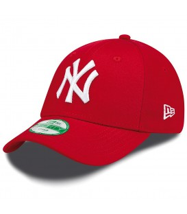 GORRA NEW ERA K 9 FORTY MLB LEAGUE BASIC
