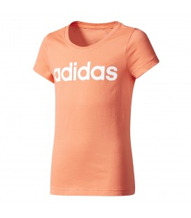 CAMISETA adidas LINEAR ESSENTIALS