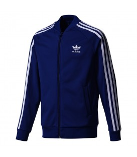 CHAQUETA adidas JUNIOR SST TOP