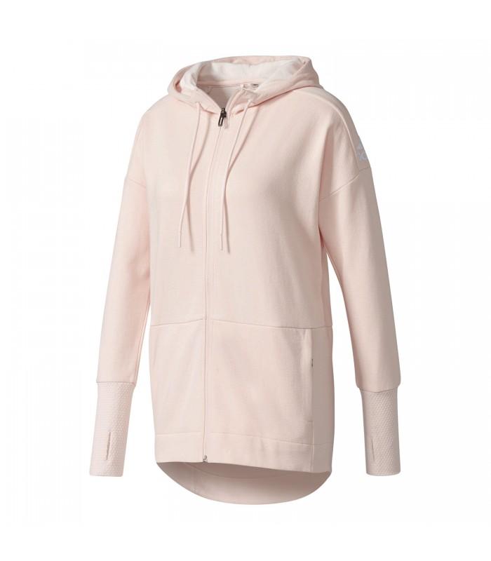 Chaqueta adidas rosa mujer