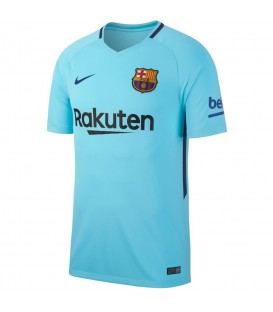 CAMISETA NIKE FC BARCELONA 2017/18 STADIUM AWAY