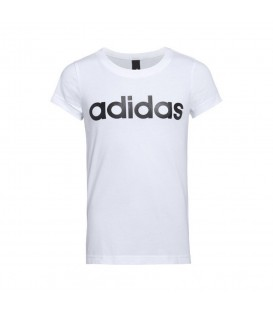 CAMISETA adidas ESSENTIALS LINEAR TEE
