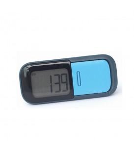 Podómetro Atipick OTA50050 de color gris por solo 19,90 euros. Descúbre podómetros baratos y en oferta en chemasport.es