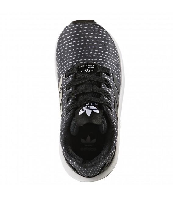 zapatillas adidas niño zx flux