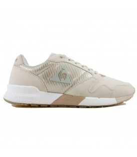ZAPATILLAS LE COQ SPORTIF OMEGA X W STRIPED SOCK SPARKLY
