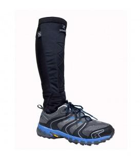 Polainas técnicas para trekking Fellagaiter 25FEL de color negro. Otras polainas deportivas en chemasport.es