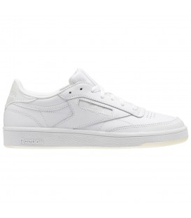 ZAPATILLAS REEBOK CLUB C 85 LTHR