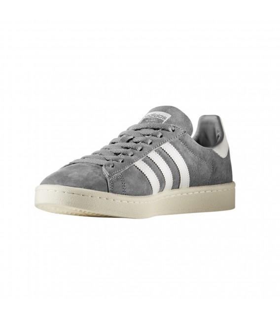 zapatillas adidas campus gris