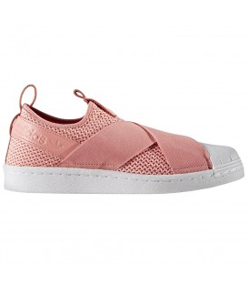 ZAPATILLAS adidas SUPERSTAR SLIP-ON W