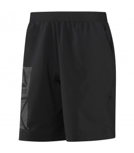 PANTALÓN CORTO GRAPHIC SPEED SHORT