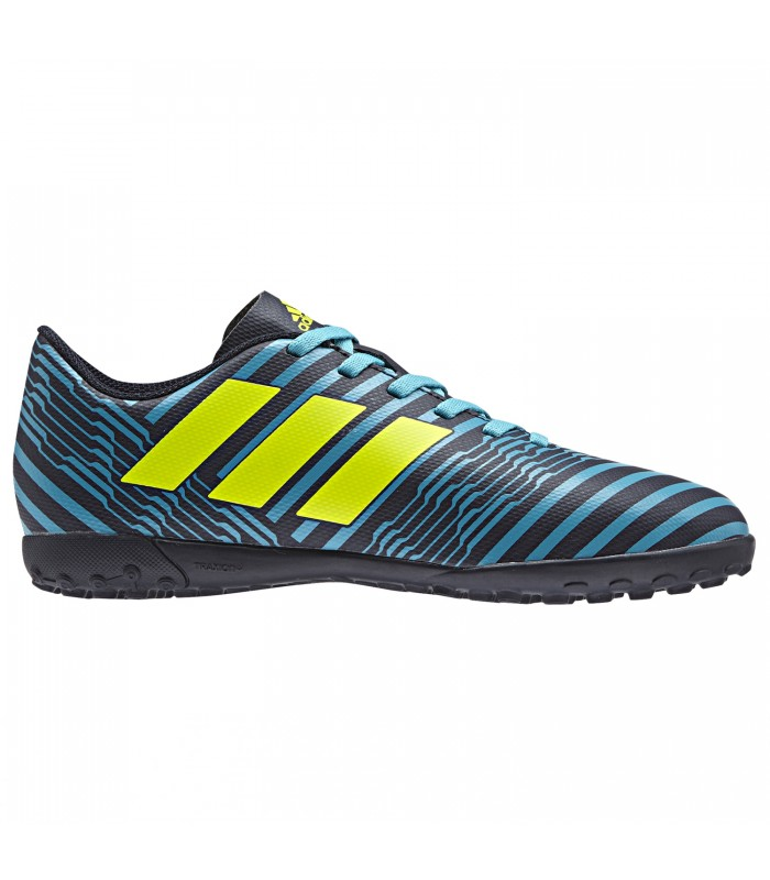 zapatillas de futbol nike y adidas