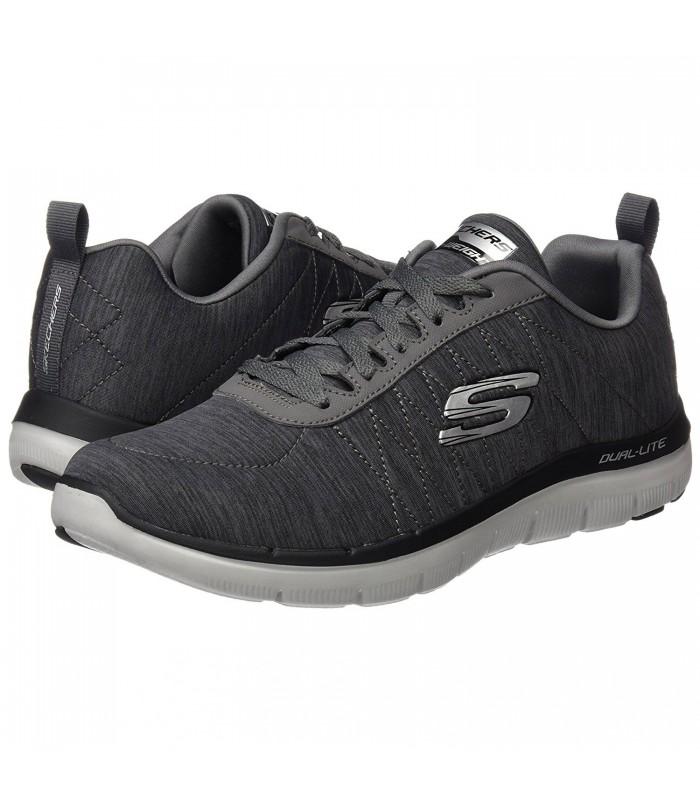 Fácil de comprender Lanzamiento donante  skechers flex advantage 2.0 opiniones, Zapatos Skechers mujer online