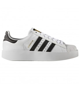 ZAPATILLAS ADIDAS SUPERSTAR BOLD W