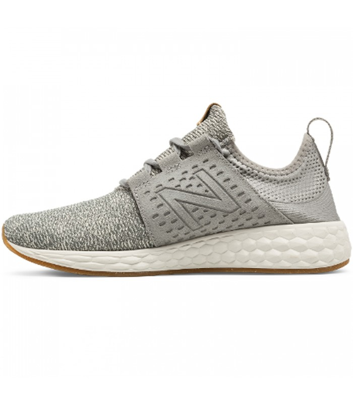 new balance hombres fresh foam cruz