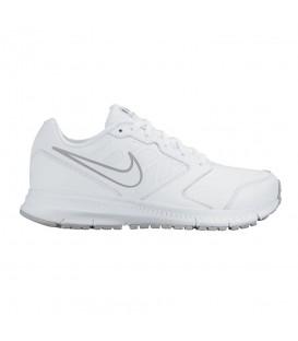 Zapatillas Nike Downshifter 6 832883-100 Ltr para niños en color blanco. Zapatillas para niños baratas en chemasport.es