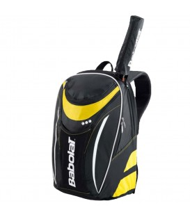 MOCHILA BABOLAT BACKPACK CLUB TENNIS NEGRO 753023-113