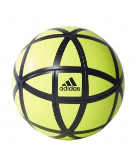 Balón de fútbol Adidas Glider BQ1375 de color amarillo. Otros balones de fútbol en chemasport.es